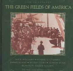 Green Fields Of Amer - The Green Fields of America: Live in Concert