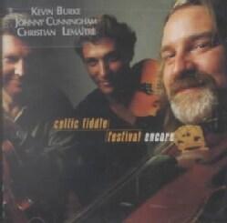 Celtic Fiddle Festiv - Encore