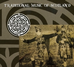 Various - Traditional Music of Scotland