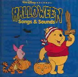 Artist Not Provided - Halloween: Songs & Sounds