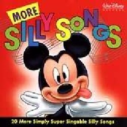 Disney - More Silly Songs