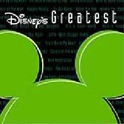 Disney - Disney's Greatest Volume 2
