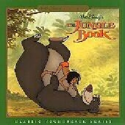Disney - The Jungle Book (OST)
