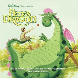 Various - Pete's Dragon (ost)