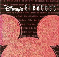 Disney - Disney's Greatest Volume 03