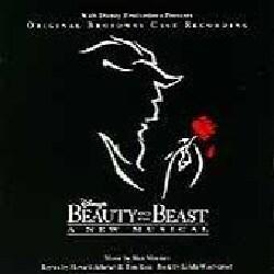 Original Cast - Beauty & The Beast (OCR)