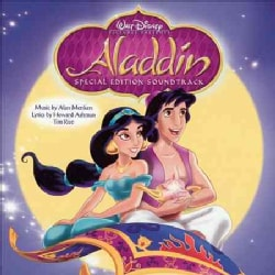 Various - Aladdin-Special Edition (OST)