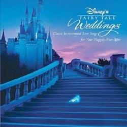 Disney - Disney's Fairy Tale Weddings