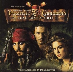 Hans Zimmer - Pirates of the Caribbean: Dead Man's Chest (OST)