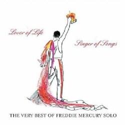 Freddie Mercury - Lover of Live, Singer of Songs
