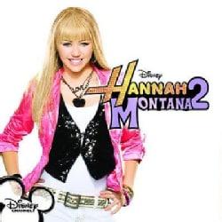 Various - Hannah Montana 2 (OST) / Meet Miley Cyrus