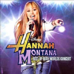 Miley Cyrus - Best of Both Worlds Concert