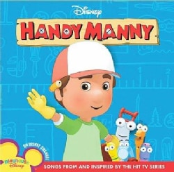 Various - Handy Manny