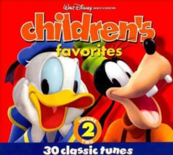 Various - Children's Favorites Vol. 2