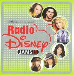 Various - Radio Disney Jams 11