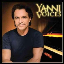 Alex Magno/Steve Purcell/Roy Bennett - Yanni Voices