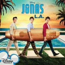 Jonas Brothers - Jonas L.A. (OST)