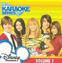Various - Disney Channel Volume 1