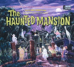 Various - The Haunted Mansion