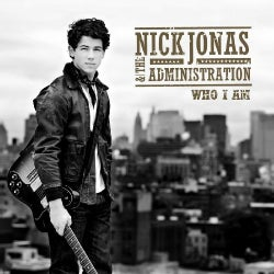 Nick & The Administration Jonas - Who I Am