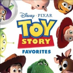 Various - Toy Story Favorites
