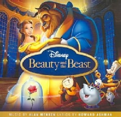 Various - Beauty & The Beast (OST)