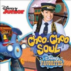 Choo Choo Soul - Disney Favorites