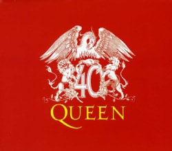 Queen - 40 Limited Edition Collector's Box Set #3