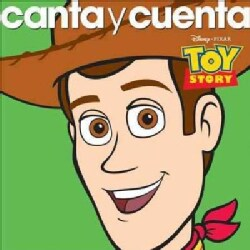 Various - Canta Y Cuenta: Toy Story
