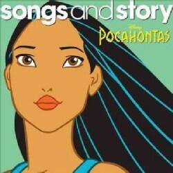 Various - Pocahontas: Songs & Story