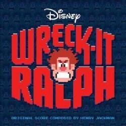 Various - Wreck-It Ralph (OST)
