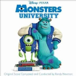 Randy Newman - Monsters University (OSC)
