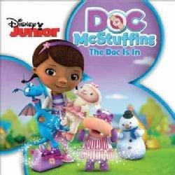 Various - Doc McStuffins (OST)