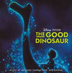 Various - The Good Dinosaur