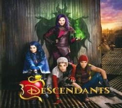 Various - Descendants (OST)