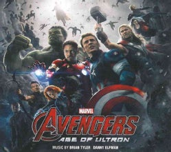 Various - Avengers: Age Of Ultron (OST)