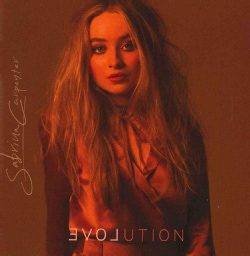 Sabrina Carpenter - EVOLution