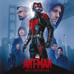 Various - Ant-Man (OST)