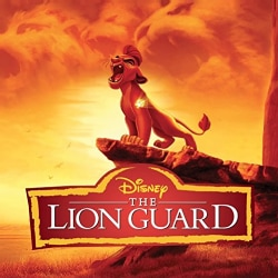 Various - The Lion Guard (OST)