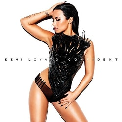 Demi Lovato - Confident (Parental Advisory)