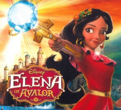 Various - Elena Of Avalor (OST)