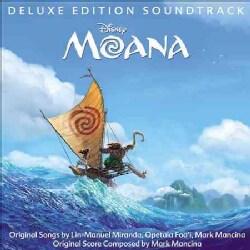 Various - Moana (OST)