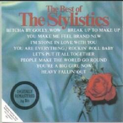 Stylistics - Best of the Stylistics