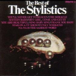 Stylistics - Best of the Stylistics: Vol. 2