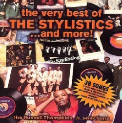 Stylistics - The Very Best of the Stylistics and More