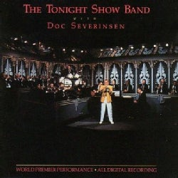 Doc Severinsen - Tonight Show Band
