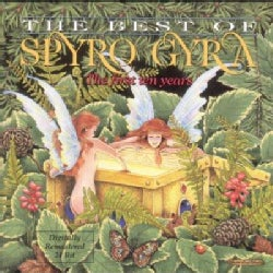 Spyro Gyra - Best of Spyro Gyra: First Ten Years