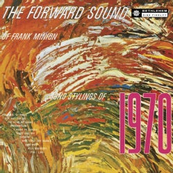 Frank Minion - The Forward Sound