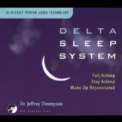 Jeffrey Dr Thompson - Delta Sleep System