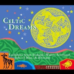 Various - Celtic Dreams-Lullabies from Ireland